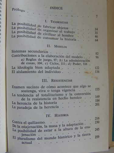 teoria de la epoca actual hans freyer tapa dura breviario