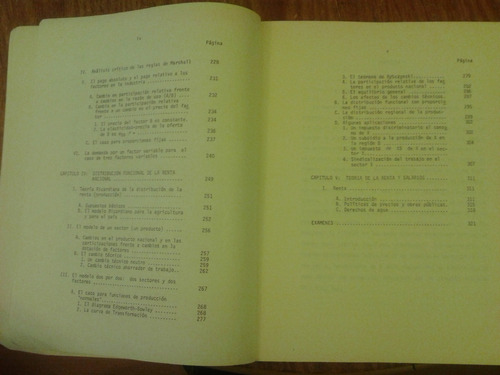teoria de precios 2, tomo 1 edicion revisada y aumentada