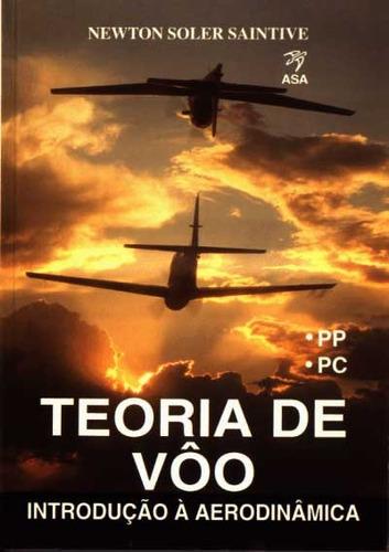 teoria de vôo - introdução à aerodinâmica