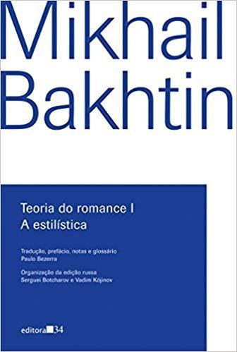 teoria do romance i - a estilística