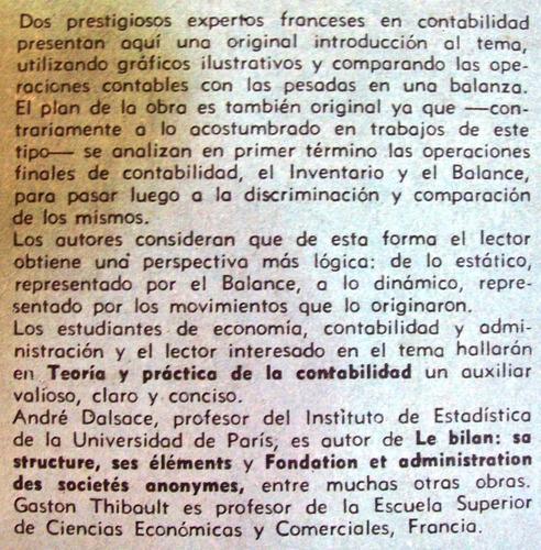 teoria - practica de la contabilidad editó eudeba argentina