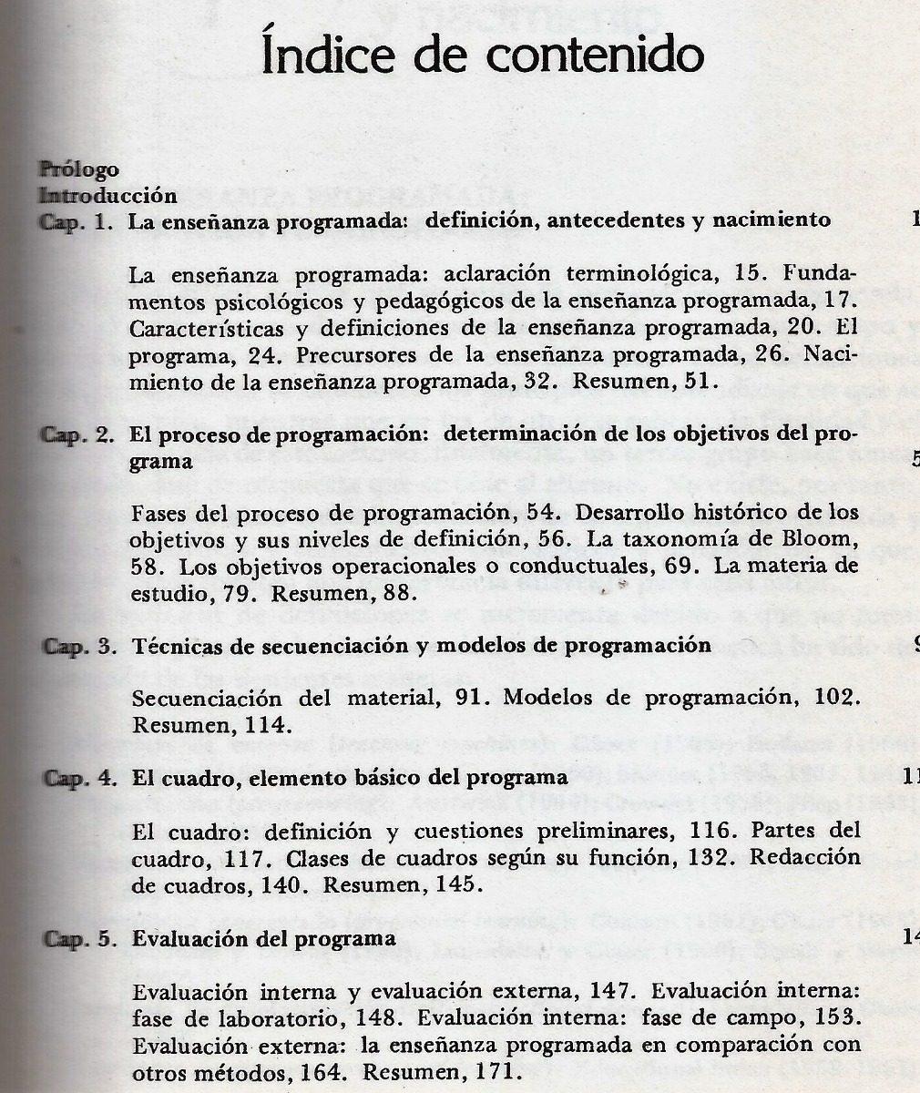 Teorías Del Aprendizaje Y Tecnología De Ia Enseñanza - $ 200.00 en ...