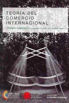 teorias del comercio internacional - lugones, gustavo