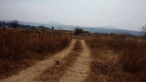 tepantongo, morelos terreno  en venta de 2240m2 bien ubicado