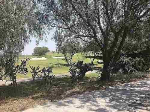 tepeji del rio ocampo, hidalgo, terrenos en exclusivo club de golf
