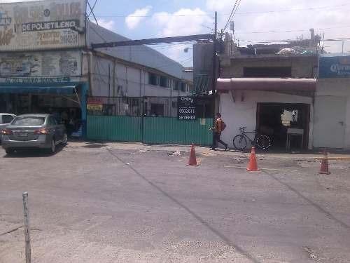 tequexquinahuac tlalnepantla estado de mexico bodega industrial venta