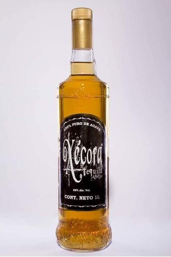 tequila artesanal