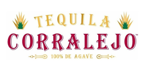 tequila corralejo añejo 100% agave de mexico