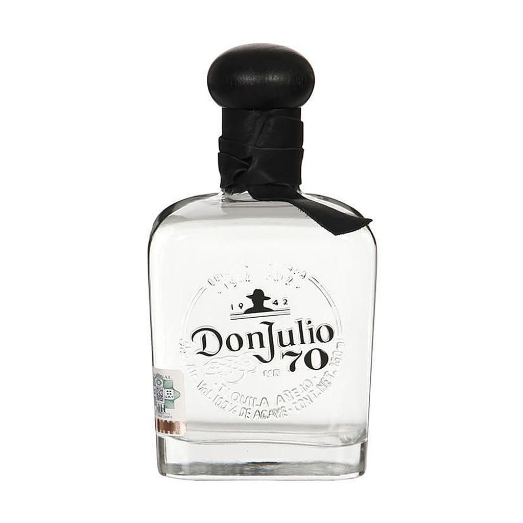 Tequila Don Julio 70 750 Ml Cuatro Jinetes 859 00 En Mercado Libre