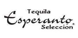 tequila esperanto añejo 100% agave de mexico