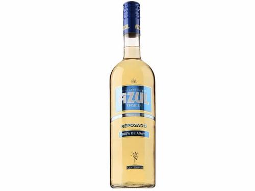 tequila gran centenario azul 950 ml. *