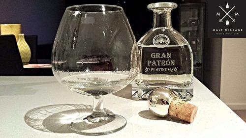tequila gran patrón platinum 100% agave envio gratis caba