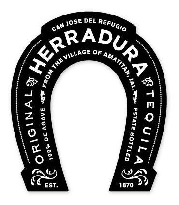 tequila herradura reposado cognac cask 100% agave de mexico