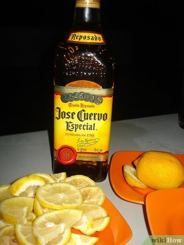 tequila jose cuervo especial gold 700  ml