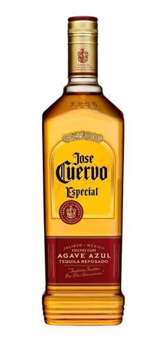 tequila jose cuervo especial gold dorado 750ml 01almacen