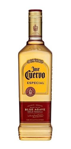 tequila jose cuervo especial reposado 750ml 100% original