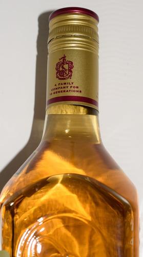 tequila jose cuervo original lacrada