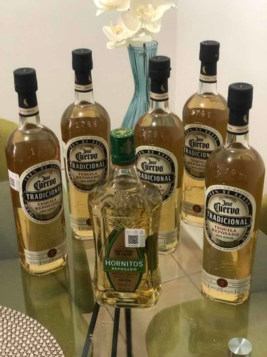 tequila josé cuervo tradicional 950 ml