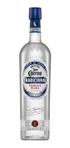 tequila jose cuervo tradicional silver 950 ml