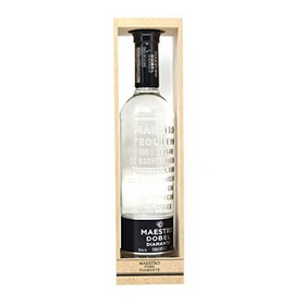 Tequila Maestro Tequilero Dobel Diamante 750 Ml.