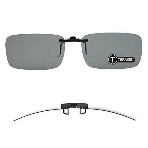 9236453852 Teraise Gafas De Sol Polarizadas Con Clip, Gafas... - $ 34.990 en ...