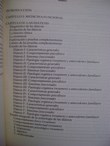 terapéutica con oligoelementos y diagnóstico del terreno...
