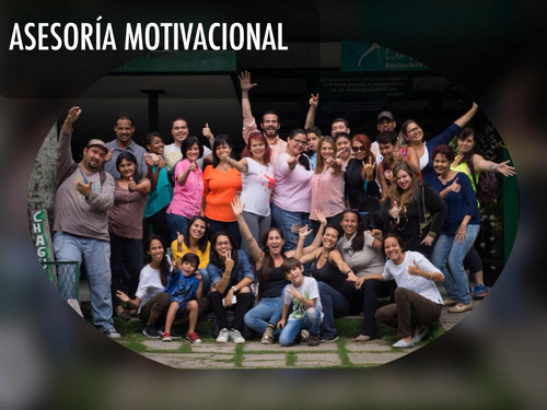 terapia - asesoría motivacional -coach -mentory