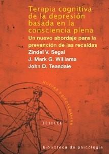 terapia cognitiva de la depresion libro digital