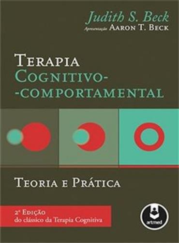 terapia cognitivo-comportamental teoria e prática