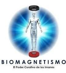 terapia de biomagnetismo medico