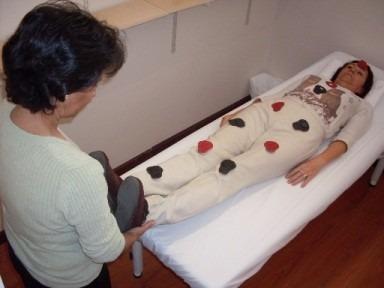 terapia de biomagnetismo y bioenergetica