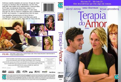 terapia do amor filme