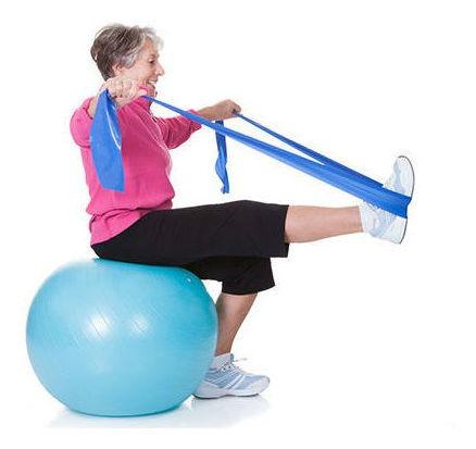 terapia fisica a domicilio
