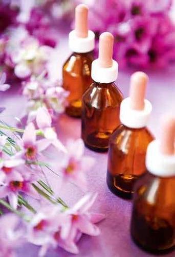 terapia floral con flores de bach o esencias chilenas
