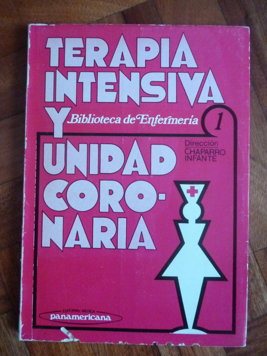Terapia Intensiva Y Unidad Coronaria - Enfermeria - Palermo - $ 200 ...