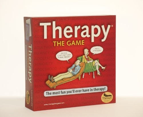 terapia juego