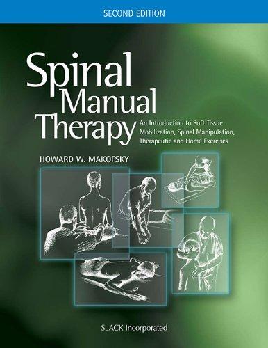 terapia manual espinal: una introducción a la movilización