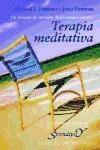 terapia meditativa. un proceso de curación desde nuestro int