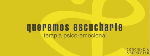 terapia psico-emocional online y/o en consultorio«50minutos»