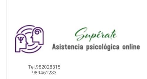 terapia psicológica online - primera sesión gratuita