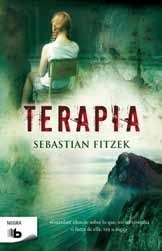 terapia - sebastian fitzek - bolsillo - zeta