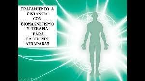 terapias de biomagnetismo médico a distancia