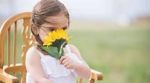 terapias florales para niños