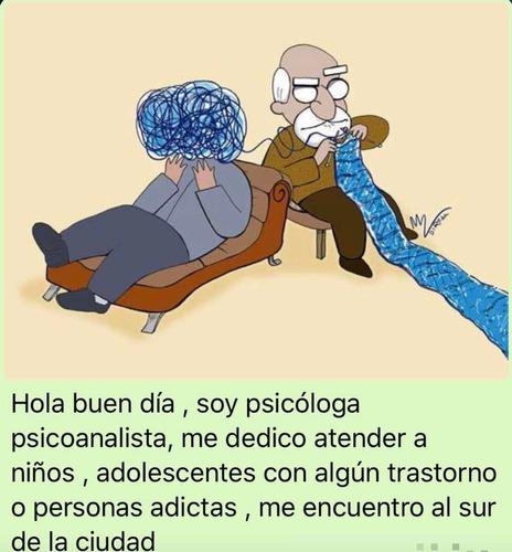 terapias psicología
