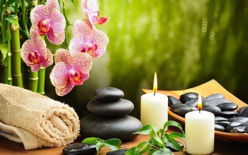terapias relajación y estetica