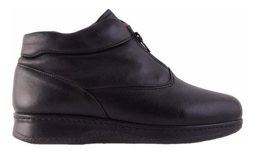 terapie 149 calzado bota diabetico confort dama