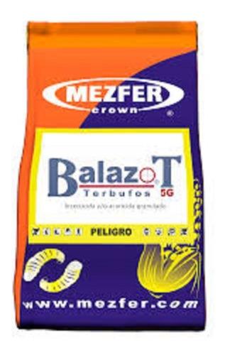 terbufos 20kg para plagas agrícolas del suelo envio gratis