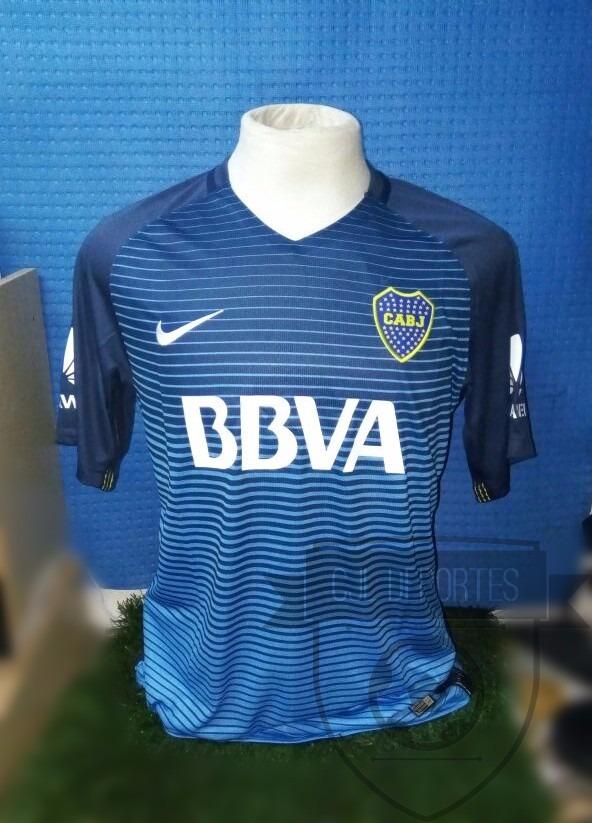 d131bca5ccf69 Tercera camiseta boca juniors alternativa nike cargando zoom jpg 592x823 Boca  juniors 2016