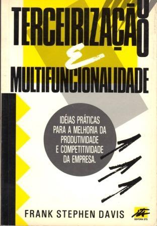 tercerização e multifuncionalidade