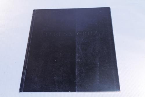teresa cruz catalogo pinturas